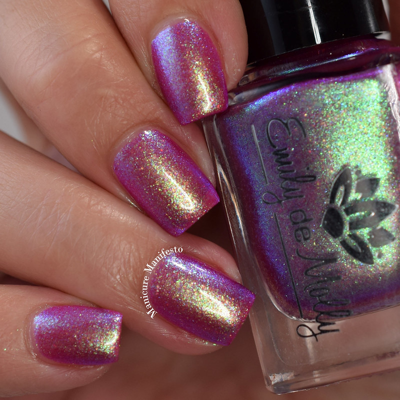 Emily De Molly Parallel Worlds swatch