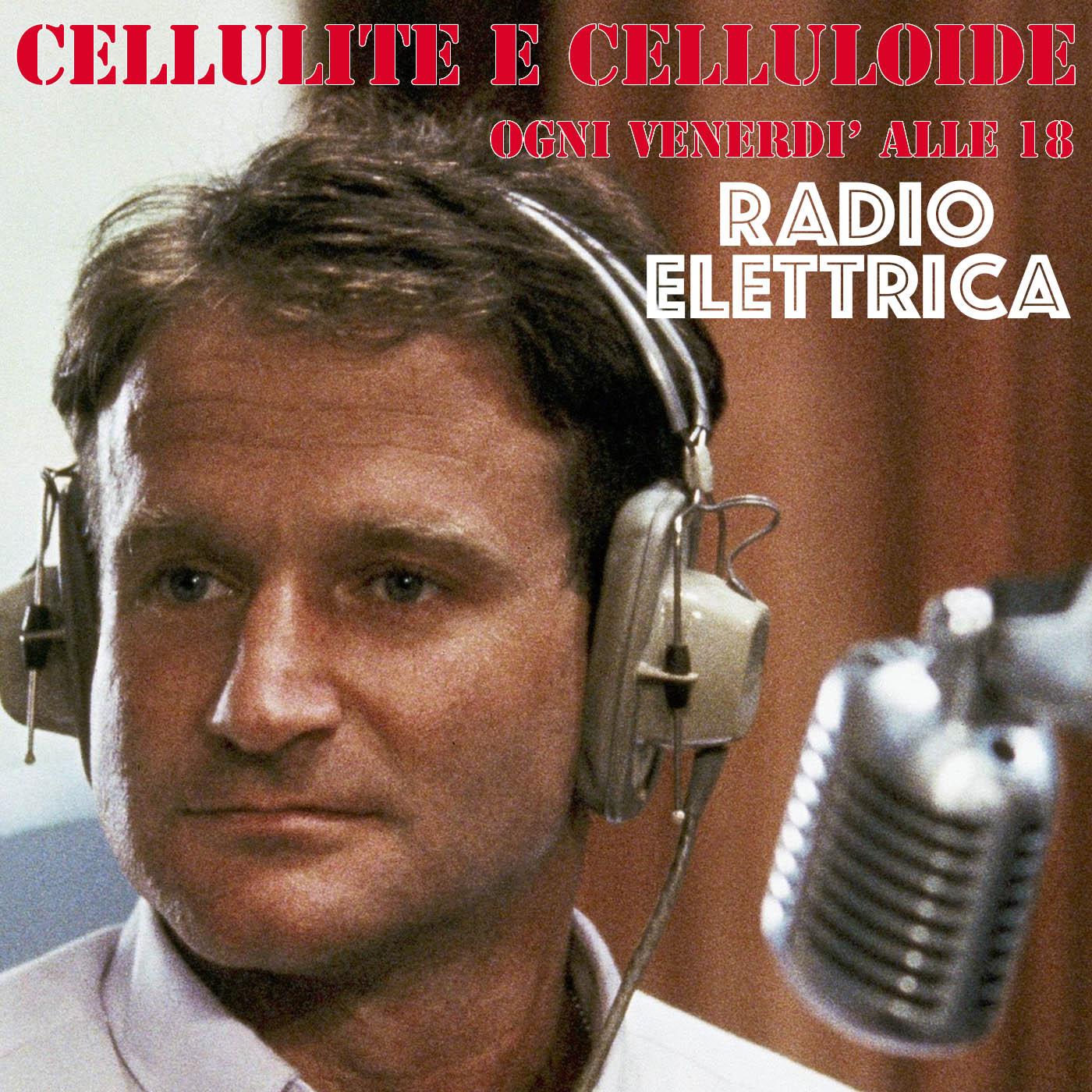 Cellulite e Celluloide - Il cinema su Radio Elettrica