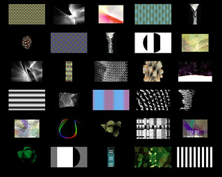 Visual Music by David Fodel