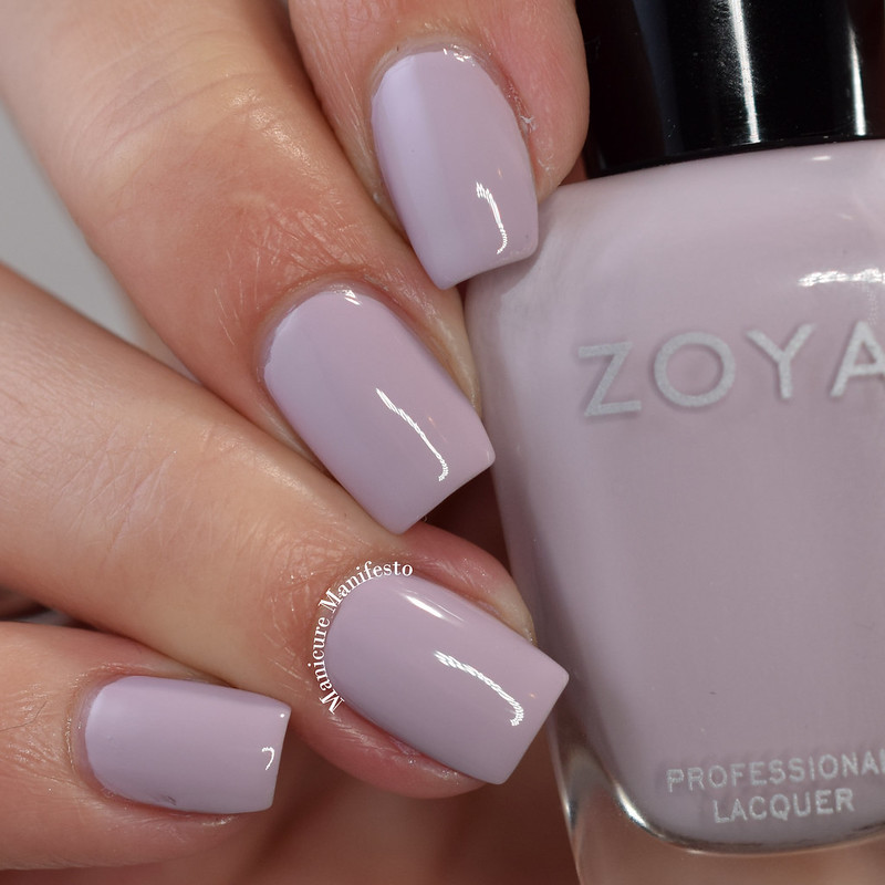 Zoya Birch review