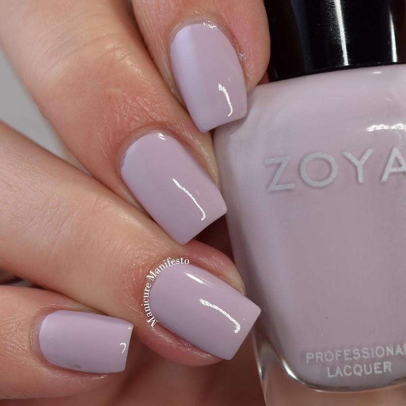 Zoya Birch review