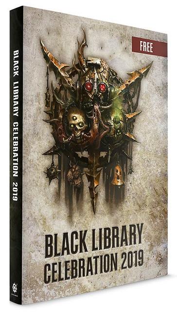 Black Library Celebration 2019