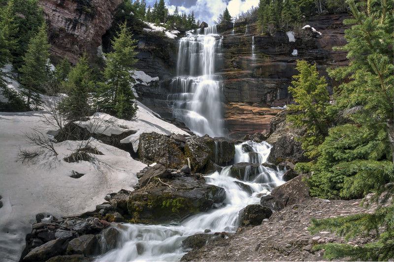 best places to visit in Colorado