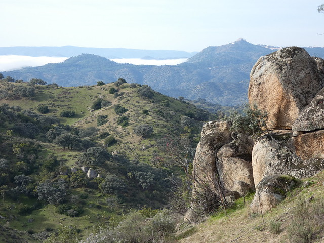Sierra de Andújar (Jaén)