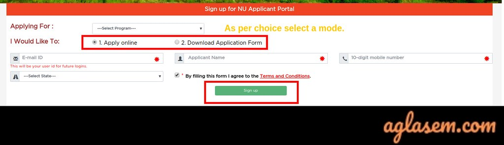 NIIT Application Form 2020 (Available) - Apply Here!!!