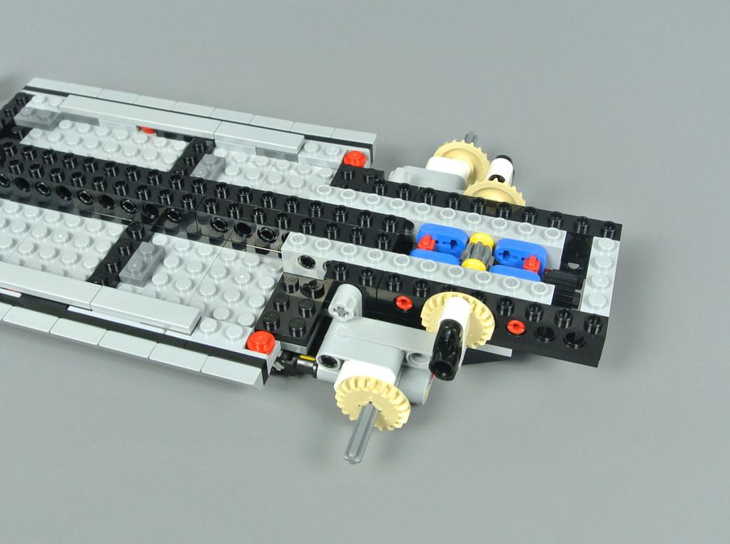 lego creator expert 10265 ford mustang review brickset. Black Bedroom Furniture Sets. Home Design Ideas