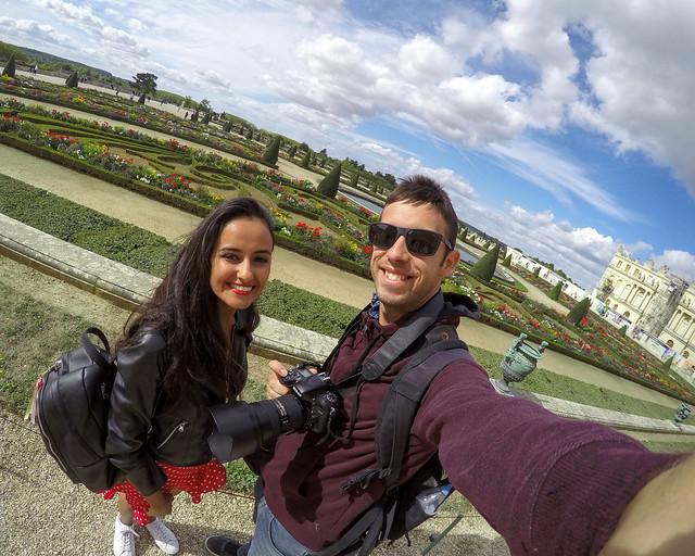 Palacio y jardines de Versailles, uno de los mejores lugares que ver en París