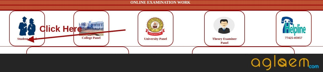 Shekhawati-University-Admit-Card