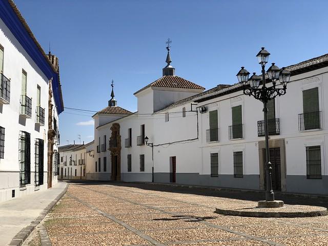 Almagro (Campo de Calatrava, Ciudad Real)