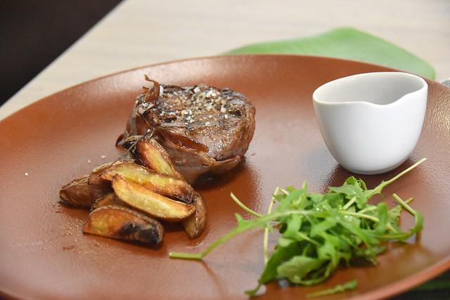 Steak, O Puro, Alcochete, Portugal
