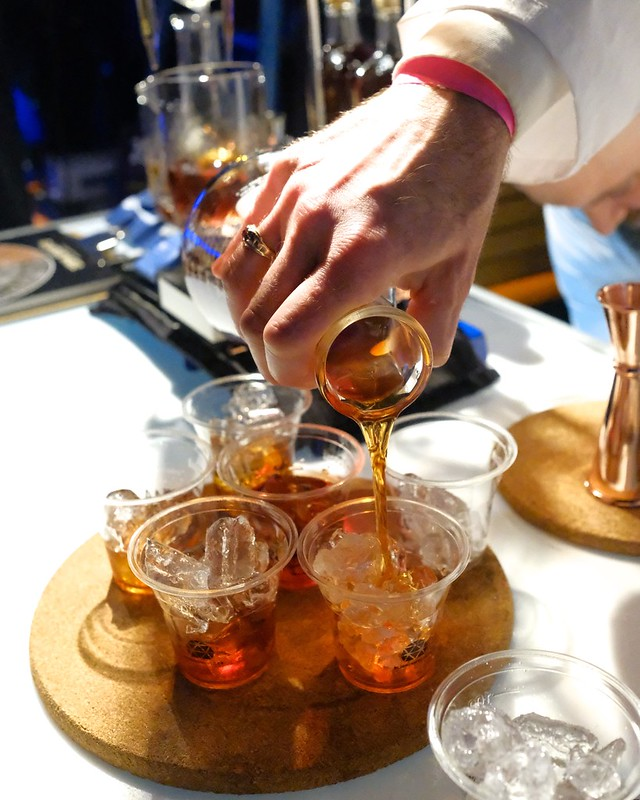 Science of Cocktails 2019   Science World Vancouver