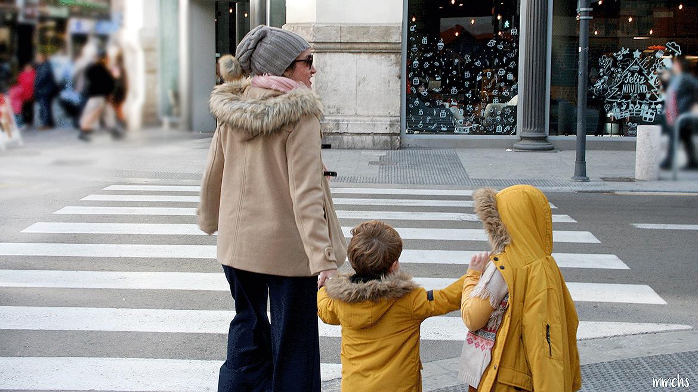 Navidad en familia en Valencia