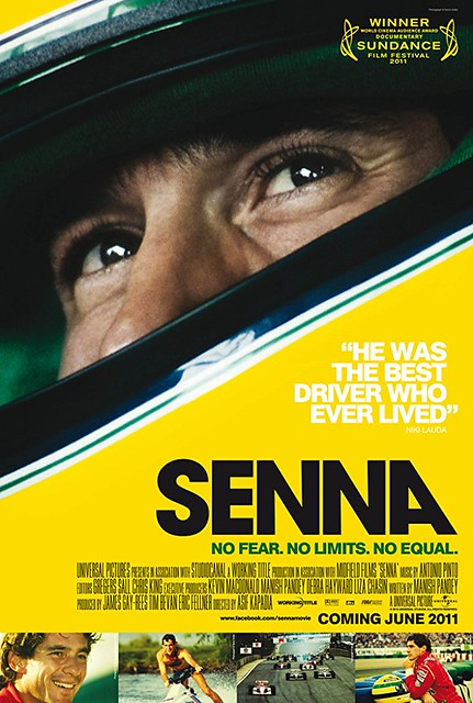 Senna - Imprescindible