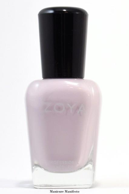 Zoya Birch