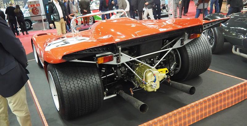 Alfa Romeo 33/3.0 litres 440 Chx  Ex De Adamich/Pescarolo  46123520855_bd31f9e9b1_c