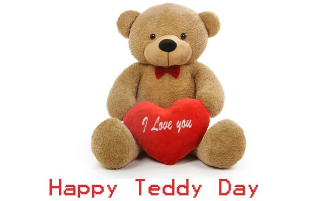 happy teddy day images 2019 download free