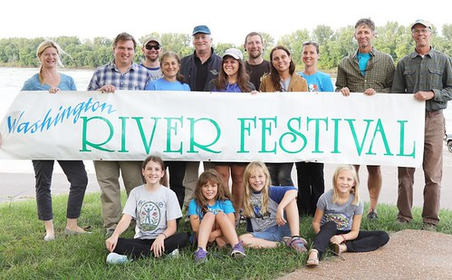 Washington River Festival Committee