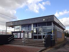 Picture of Rainham Station