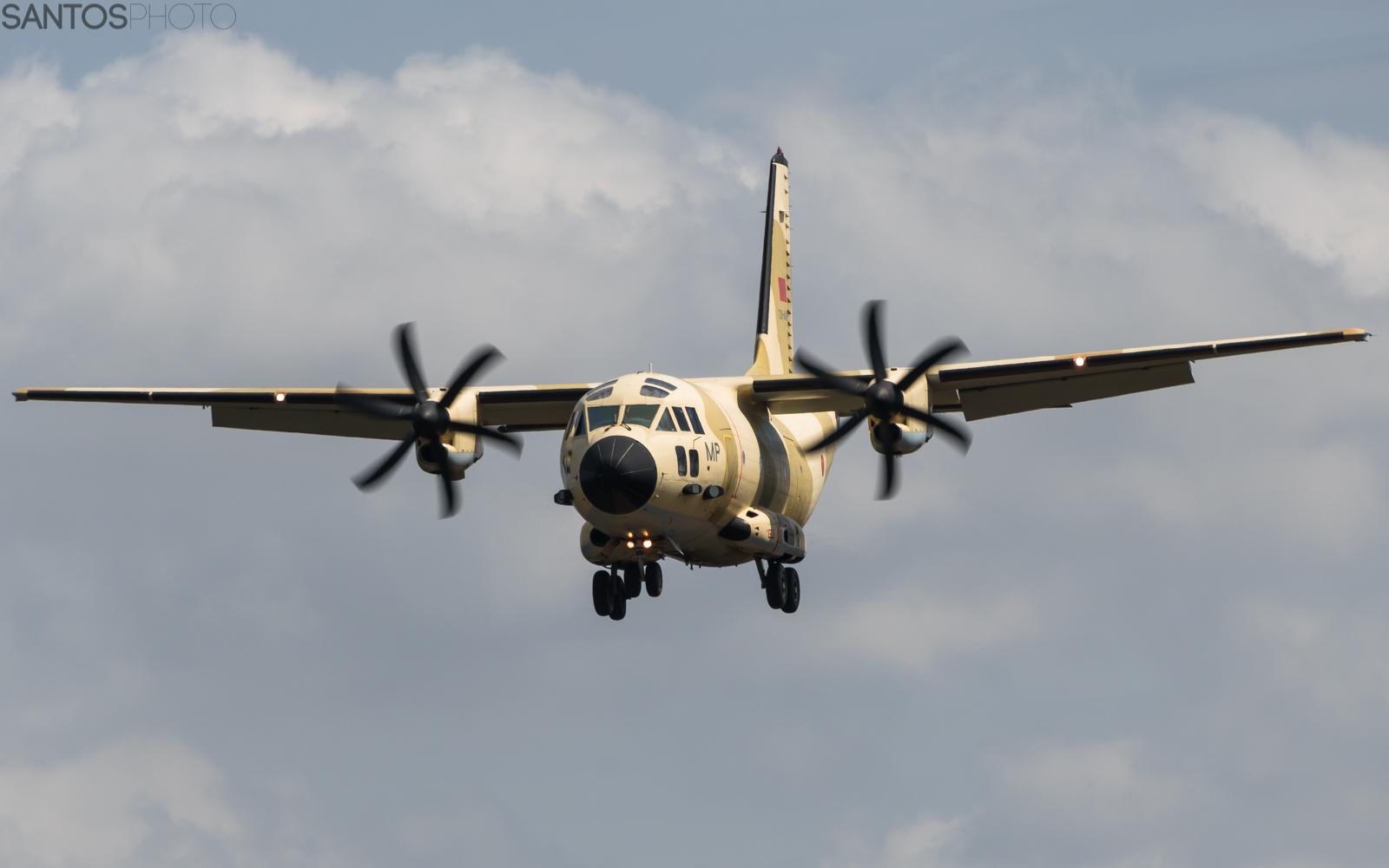 FRA: Photos d'avions de transport - Page 37 46390915234_4686193e28_h