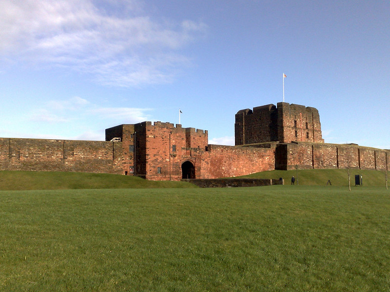 best places to visit in Carlisle