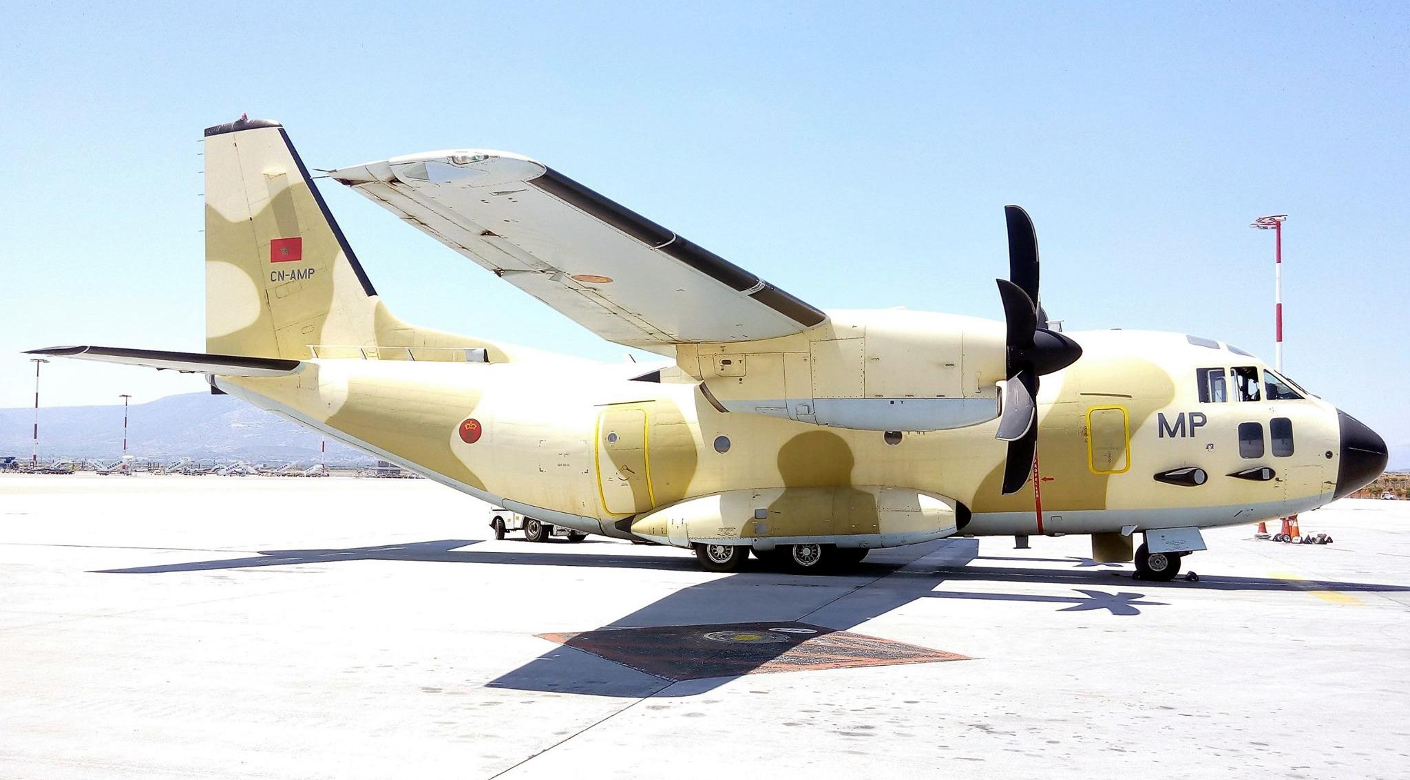 FRA: Photos d'avions de transport - Page 36 39658798403_866f0066ab_o