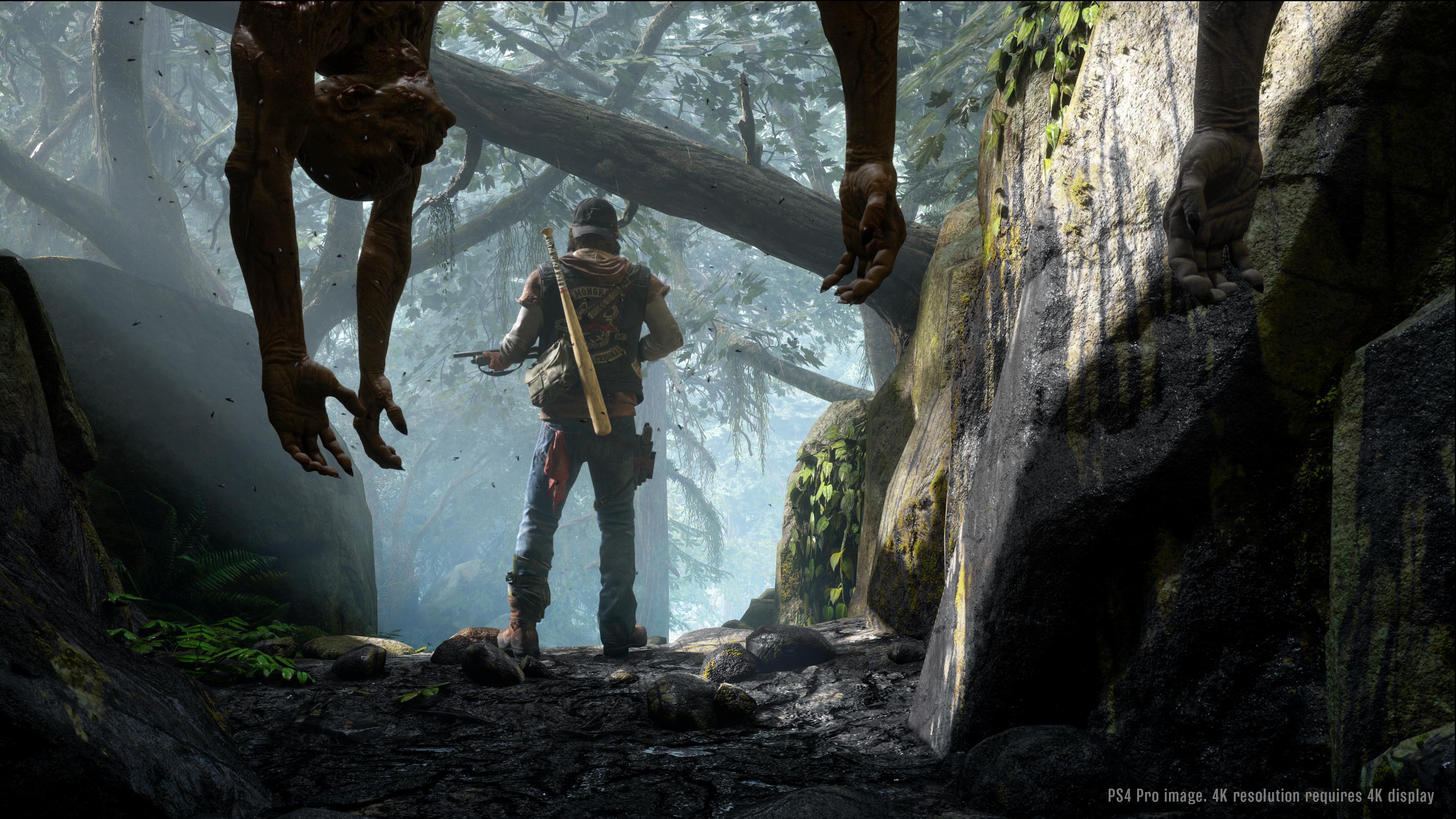46268937524 603506e95f o - Days Gone: Was ihr über das PS4-exklusive Action-Adventure unbedingt wissen müsst!