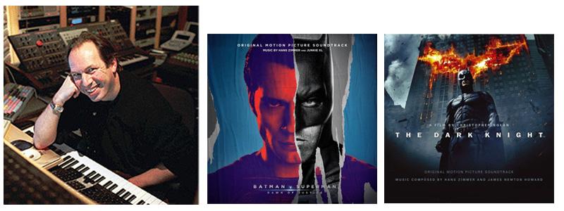 Hans Zimmer、蝙蝠俠對超人:正義曙光與蝙蝠俠《黑暗騎士》 電影配樂與我的生活 電影配樂與我的生活 46610412471 d8620385de o