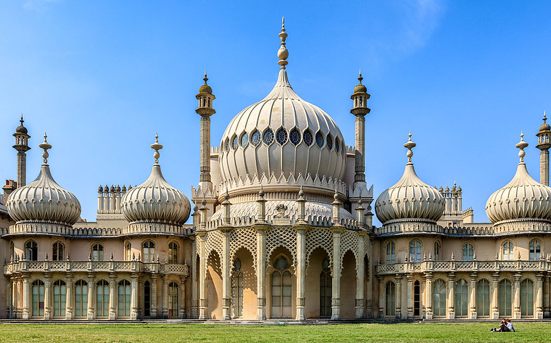 best places to visit in Brighton