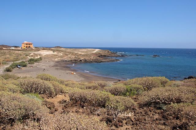 Beyond Abades, Tenerife