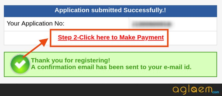 JKCET application submit