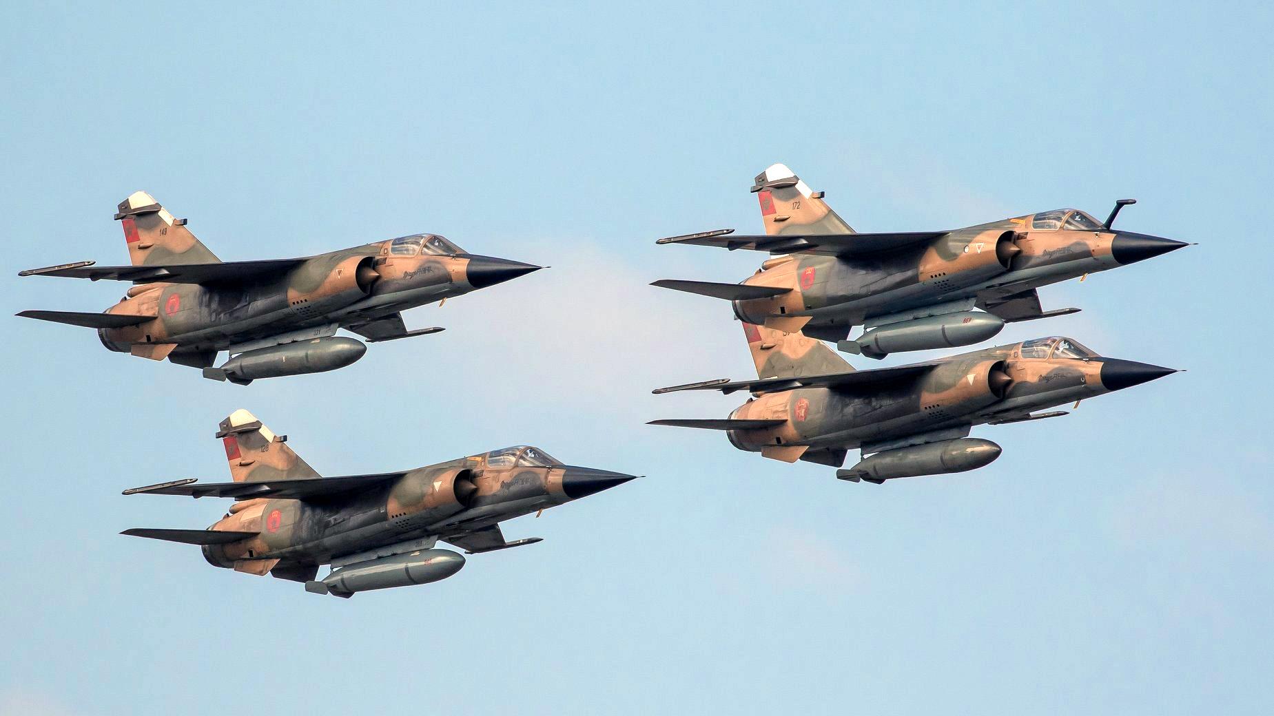 FRA: Photos Mirage F1 - Page 15 46492421832_e8bb411bd7_o
