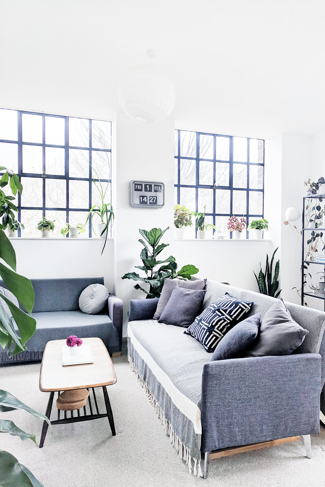 Making A Rented Apartment Feel Like Home