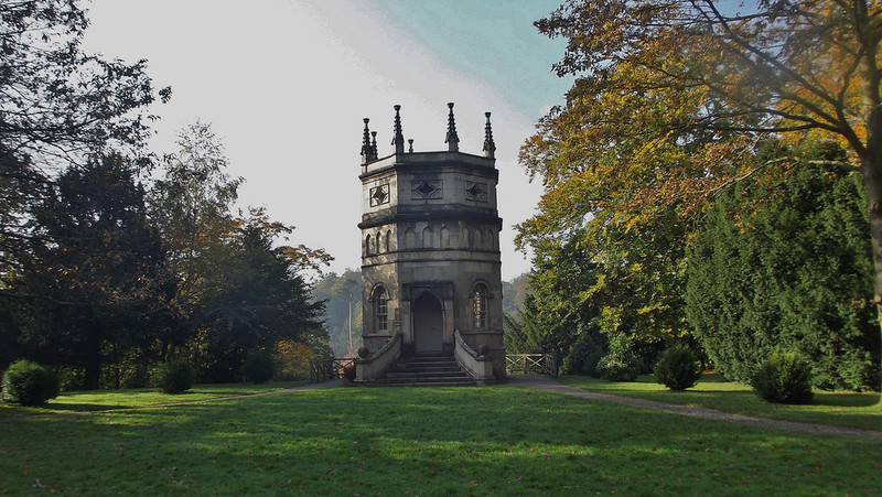 best places to visit in Ripon