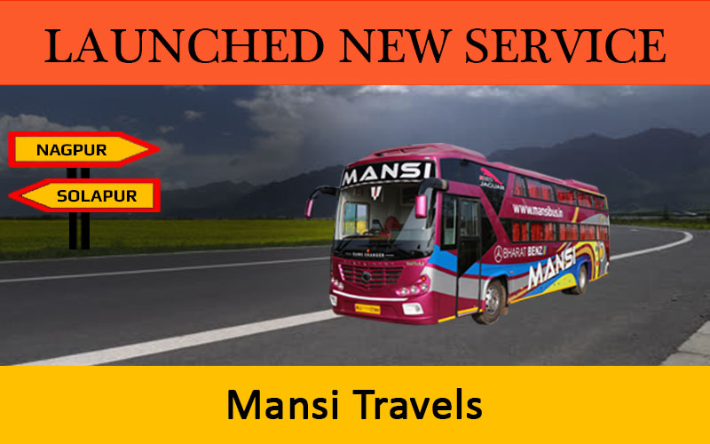 Maharashtra Travels (Nagpur)-Responsive PopUp  Banner