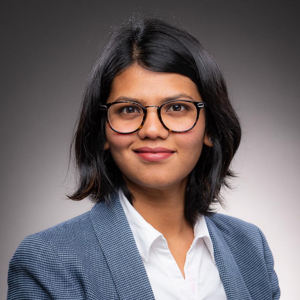 Sandhya Moise