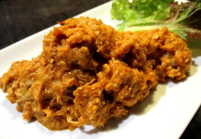 Karan's changezi chicken
