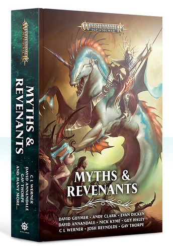 «Мифы и призраки» | Myths and Revenants)