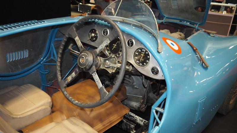 Talbot Lago T26 Grand Sport  46314662124_c4aa3d76b8_c
