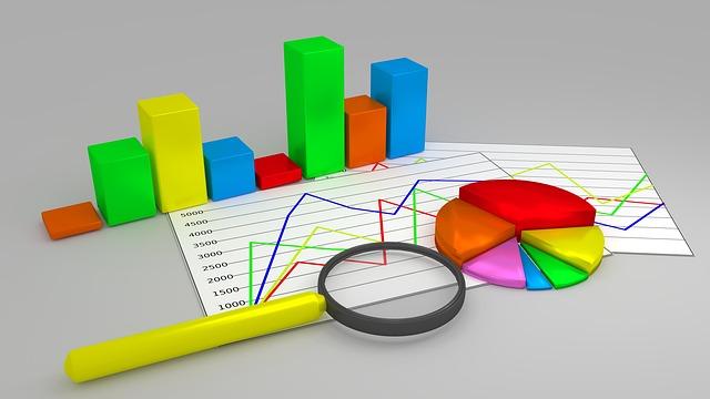datos, gráficos