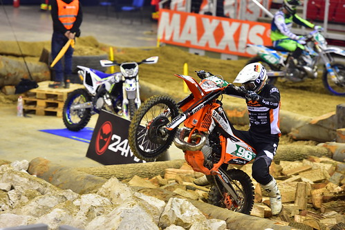 Tim Apolle, Junior, Superenduro World Championship, Budapest 2019