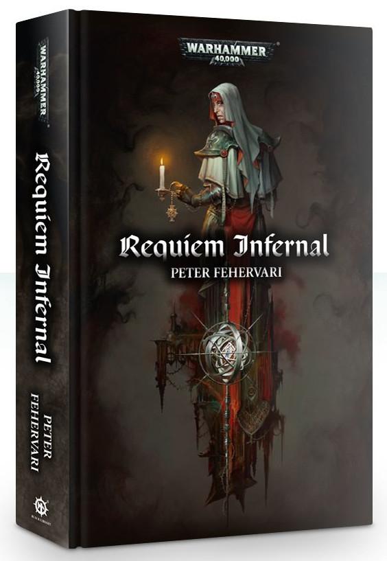 Инфернальный реквием, Петер Фехервари | Requiem Infernal by Peter Fehervari)
