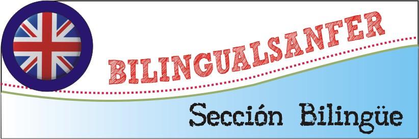 Blog de la Sección Bilingüe