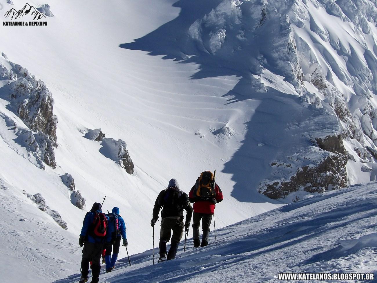 βελουχι βουνο καρπενησι ευρυτανια τοπία