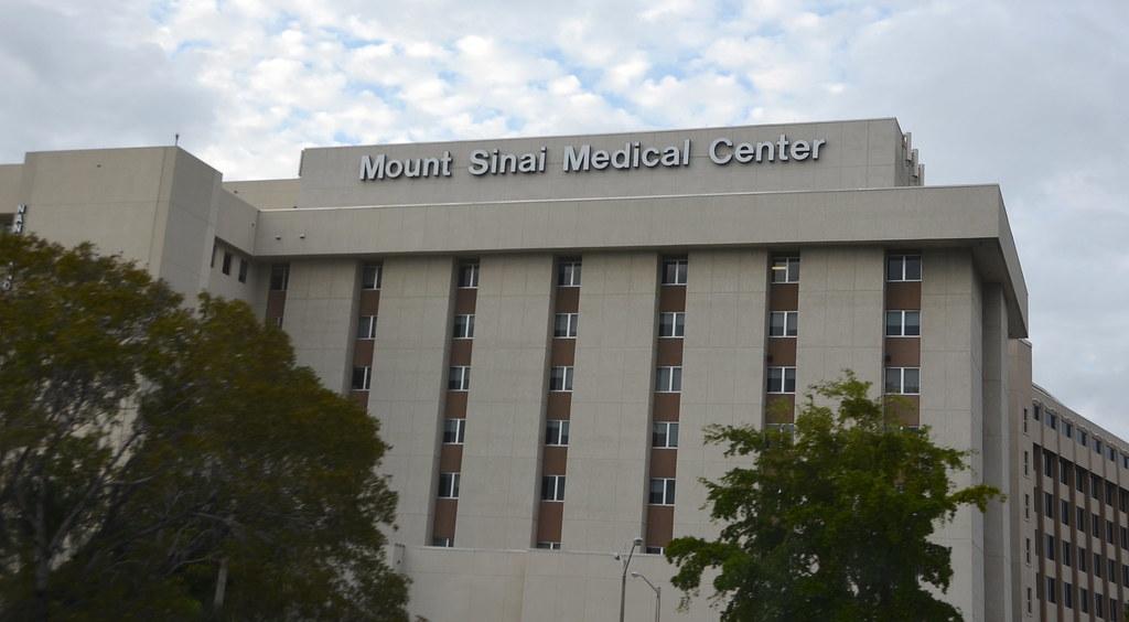 mount sinai medical center | miami beach, fl | adam fagen
