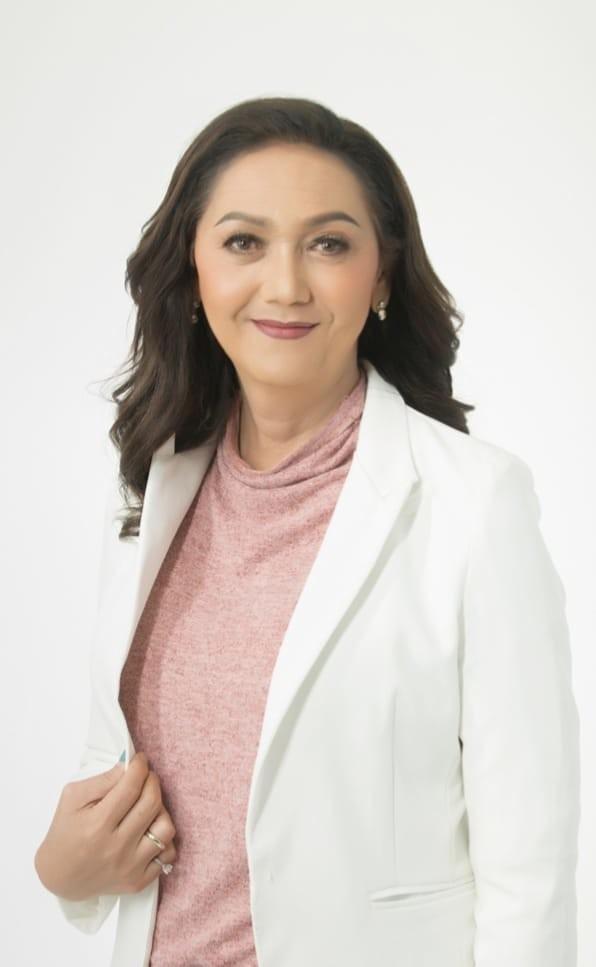 Image result for Pauline Ngarmpring