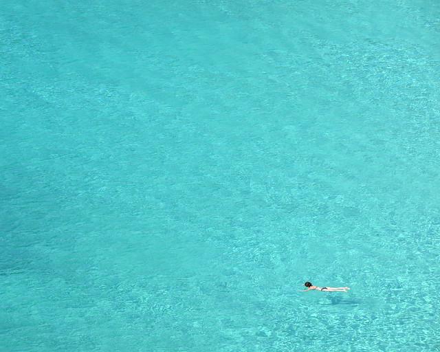 Piscinas naturales de Menorca