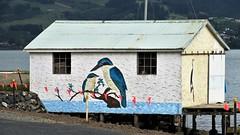 Edwards Bay Boathouse