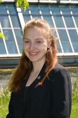 Sarah-Shirin Ritter