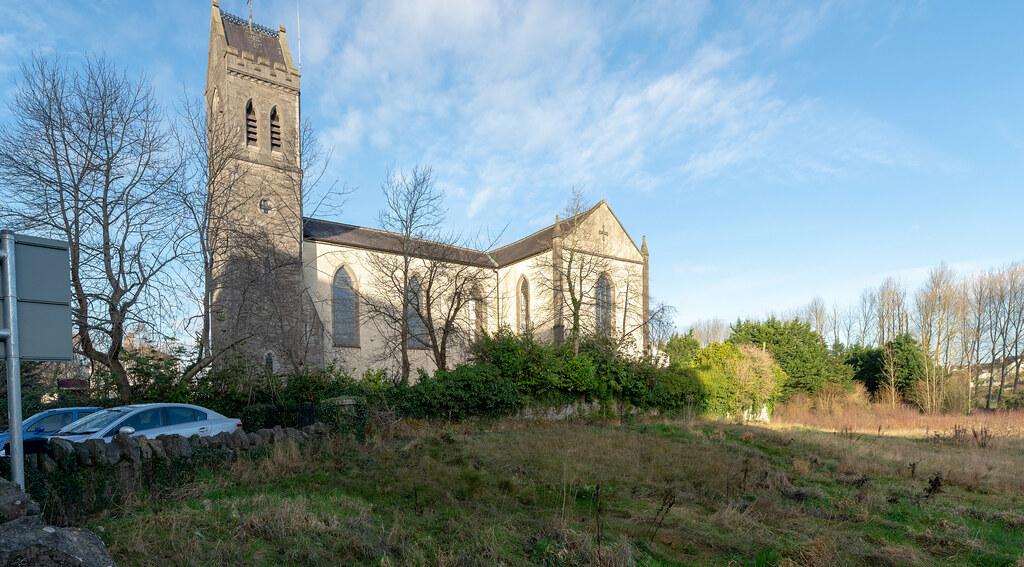 ST. MARY'S CHURCH MILL STREET MAYNOOTH COUNTY KILDARE 007