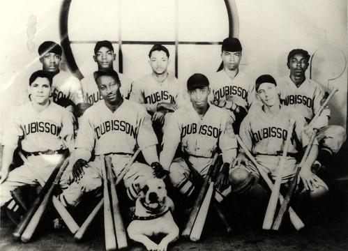 Dubisson Tigers.